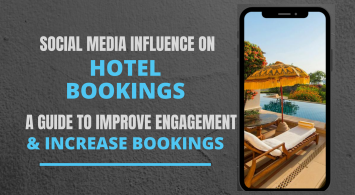 How Does Social Media Influences The Customer's Hotel/Resort Selection Journey?