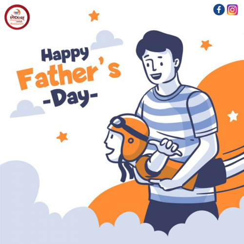 indian chatpata fathers day